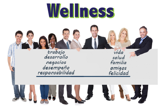 Portada Salud y Conciencia Corporativa Wellness
