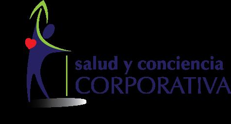 Logo de Salud y Conciencia empresarial